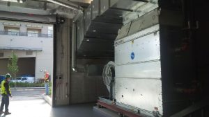 Commercial Dryer Duct Cleaning, Vancouver