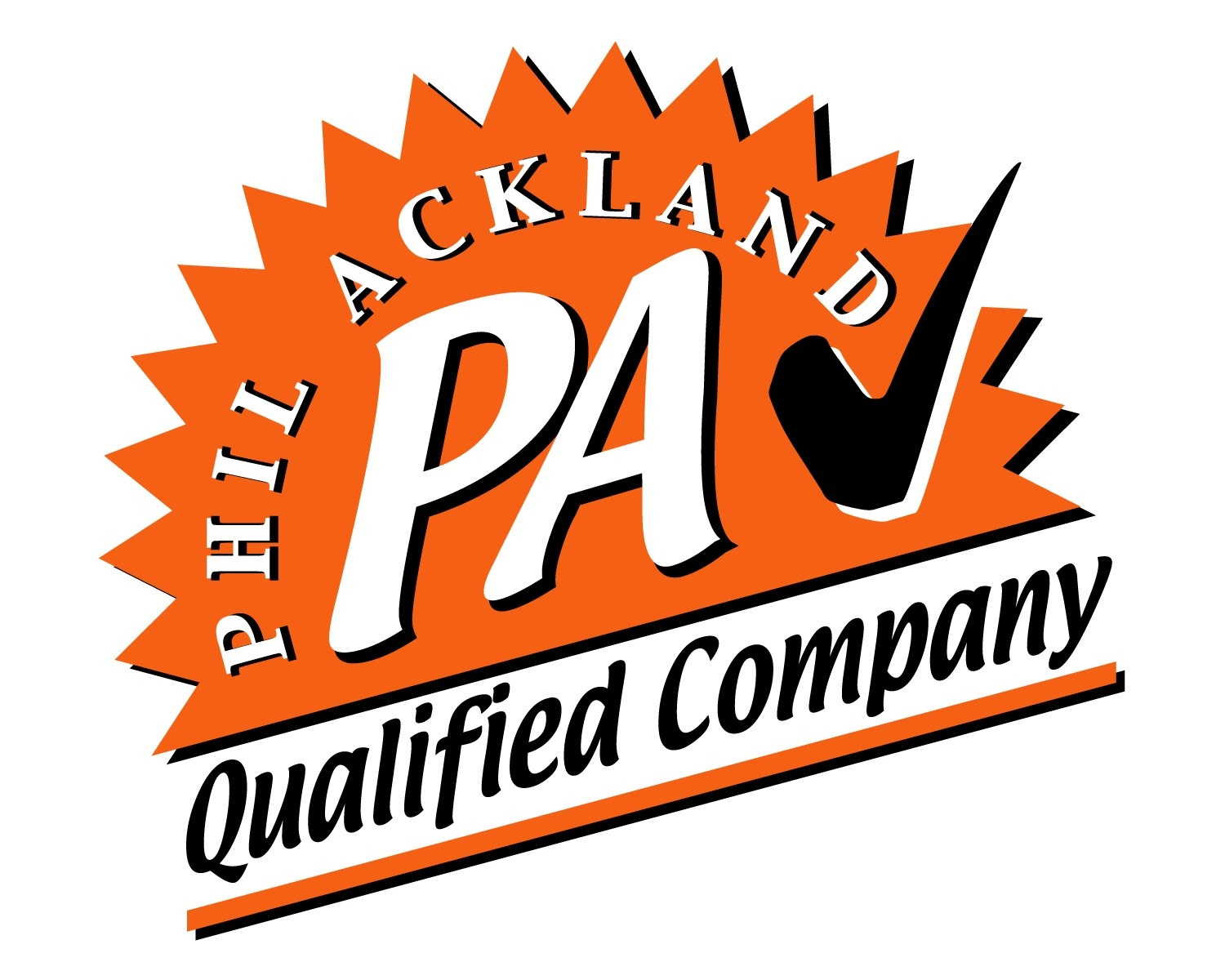 qualified logo