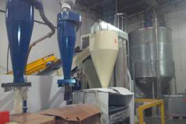 Industrial duct cleaning, Vancouver