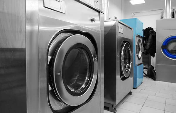 Washing Machines with dryer vents