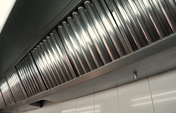 Kitchen Exhaust