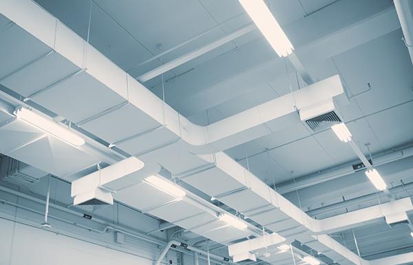 Office HVAC System
